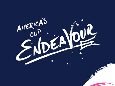 America's Cup Endeavour